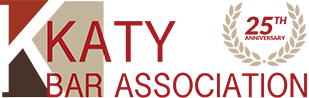 Katy Bar Association